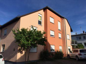 Dachgeschosswohnung in Idstein  - Wörsdorf