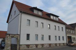 Erdgeschosswohnung in Bad Dürrenberg  - Lennewitz