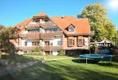 Wohnung in Scharbeutz  - Pönitz