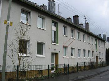 Etagenwohnung in Siegen  - Siegen