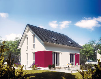 Einfamilienhaus in Melle  - Buer