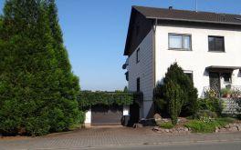 Einfamilienhaus in Merzig  - Brotdorf