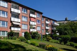 Etagenwohnung in Norderstedt  - Harksheide