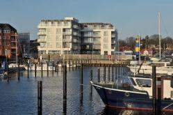 Ferienwohnung in Eckernförde