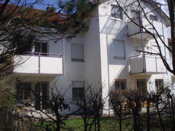 Dachgeschosswohnung in Altötting  - Altötting