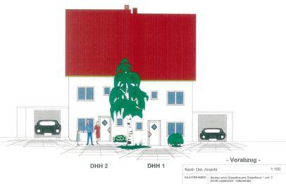 Doppelhaushälfte in Lappersdorf  - Kareth