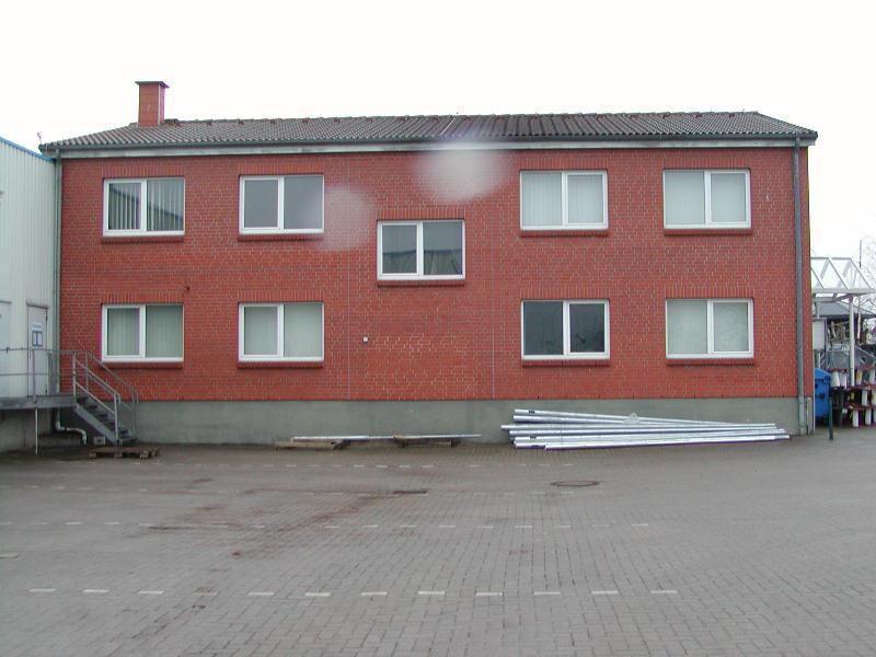 Ideal Existenzgr�nder B�ro Lager - Gewerbeimmobilie mieten - Bild 1