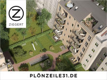 Etagenwohnung in Berlin  - Oberschöneweide