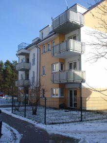 Erdgeschosswohnung in Seddiner See  - Neuseddin