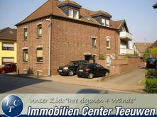 Erdgeschosswohnung in Straelen  - Straelen
