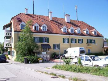 Dachgeschosswohnung in Freising  - Freising