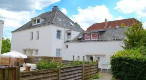 Mehrfamilienhaus in Schenefeld