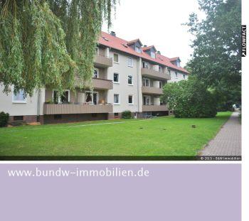 Dachgeschosswohnung in Oldenburg  - Bürgerfelde