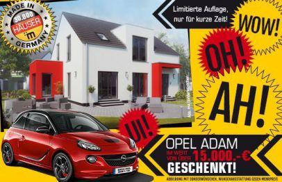 Einfamilienhaus in Wilhelmsfeld