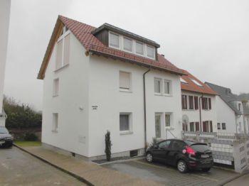 Dachgeschosswohnung in Kernen  - Stetten