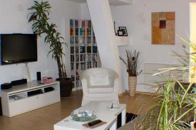 Etagenwohnung in Jengen  - Jengen