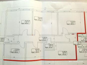 Bürofläche in Illingen  - Uchtelfangen