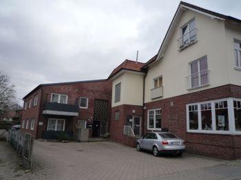 Etagenwohnung in Seevetal  - Hittfeld