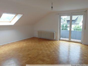 Dachgeschosswohnung in Freudenstadt  - Freudenstadt