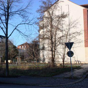 Wohngrundstück in Dresden  - Löbtau-Nord