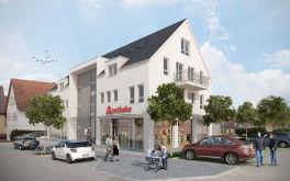 Maisonette in Gäufelden  - Nebringen