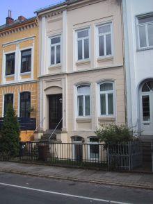 Stadthaus in Bremen  - Ostertor