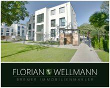 Erdgeschosswohnung in Bremen  - Lehesterdeich