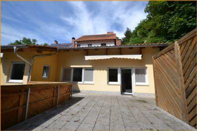 Doppelhaushälfte in Edertal  - Buhlen