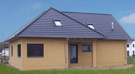 Wohngrundstück in Steffenshagen