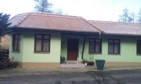 Einfamilienhaus in Scheiditz