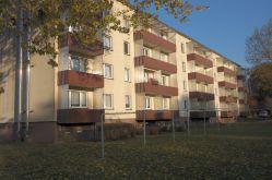 Etagenwohnung in Rollwitz  - Rollwitz