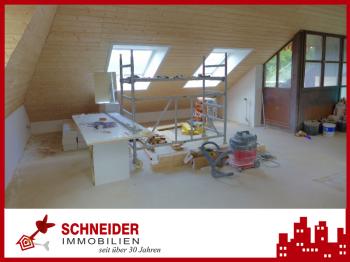 Dachgeschosswohnung in München  - Allach-Untermenzing