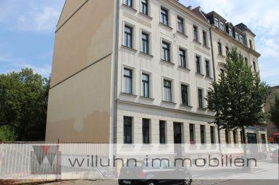 Dachgeschosswohnung in Leipzig  - Stötteritz