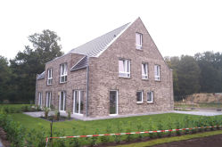 Doppelhaushälfte in Meppen  - Esterfeld