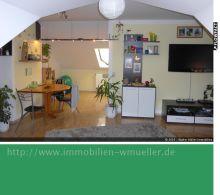 Dachgeschosswohnung in Meitingen  - Meitingen