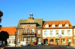 Etagenwohnung in Ribnitz-Damgarten  - Damgarten