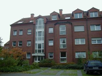 Dachgeschosswohnung in Dortmund  - Bövinghausen