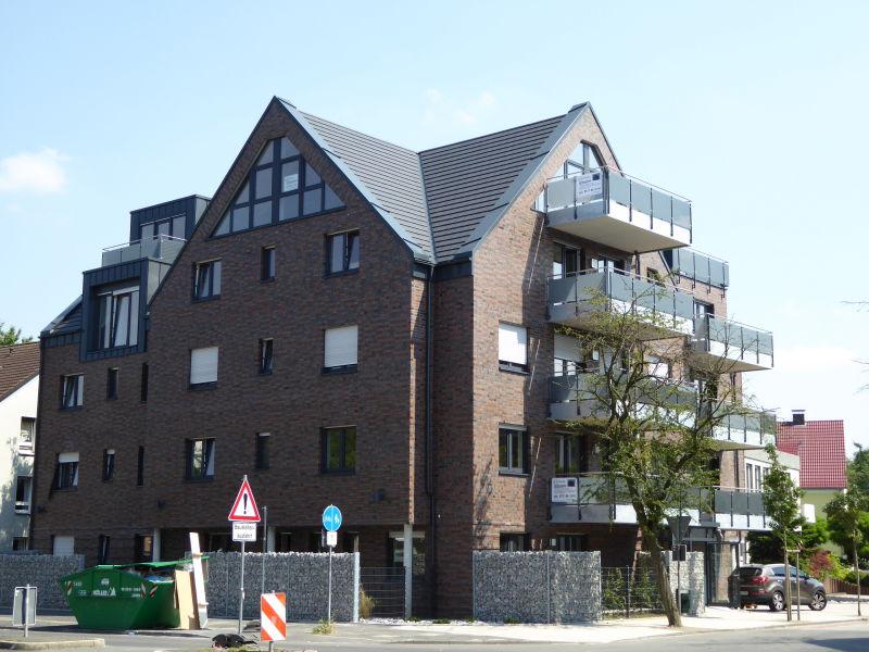 barrierearme Komfortwohnung mitten Innenstadt - Wohnung mieten - Bild 1