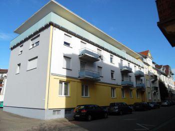 Etagenwohnung in Offenburg  - Nordoststadt