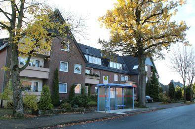Etagenwohnung in Delmenhorst  - Brendel/Adelheide