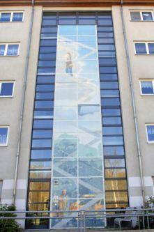 Erdgeschosswohnung in Berlin  - Oberschöneweide