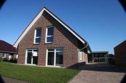 Einfamilienhaus in Rhauderfehn  - Westrhauderfehn