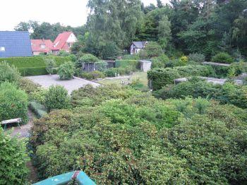 Wohngrundstück in Adendorf  - Adendorf