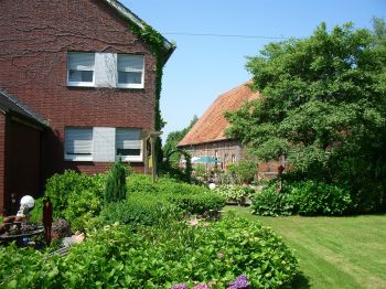 Bauernhaus in Lüdinghausen  - Lüdinghausen