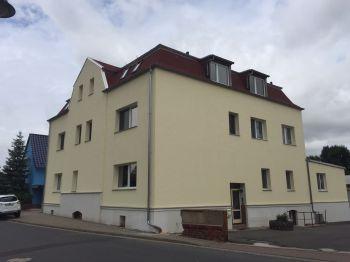 Erdgeschosswohnung in Krostitz  - Krostitz