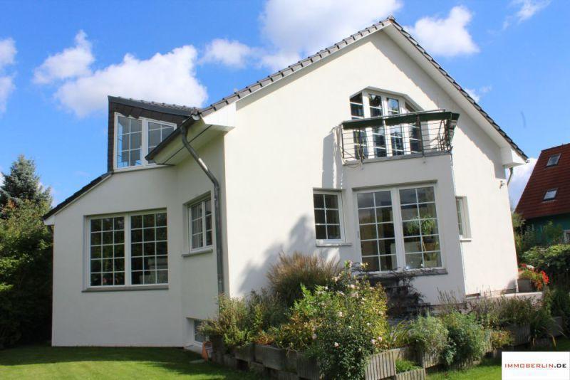 Haus kaufen in Potsdam Bornim