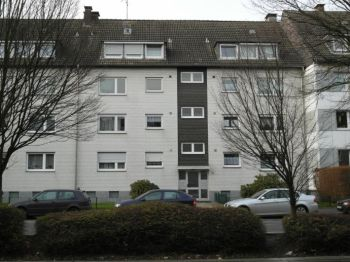 Dachgeschosswohnung in Essen  - Huttrop