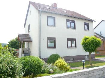 Wohnung in Fuldatal  - Eichenberg
