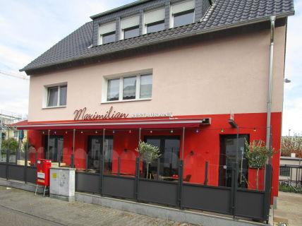AllGrund: Frankfurt-Ginnheim: Top saniertes Gastro-Objekt mit vier vermieteten...