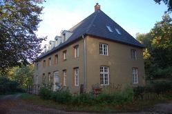 Dachgeschosswohnung in Wesel  - Diersfordt